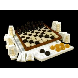 KIT COMPLETE CHESS
